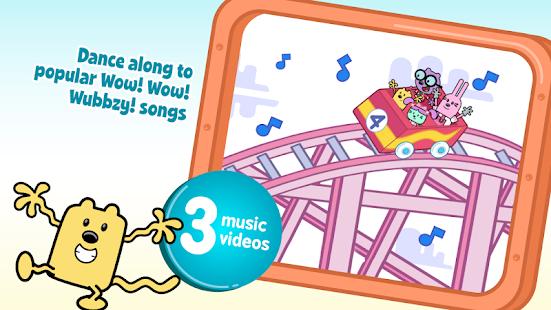 玩免費教育APP|下載Wubbzy's Train Adventure app不用錢|硬是要APP