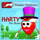 Anatomy for Children - Heart icon