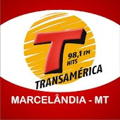 Transamérica - Marcelândia MT