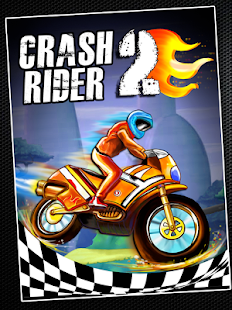 崩溃Rider2