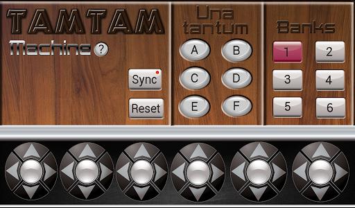Tamtam Machine Pro