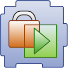 Kids Safe Video Player icon