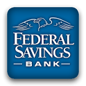 Federal Savings Bank icon