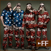 Duck Dynasty FanFront