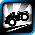 Fun Kid Racing - Stickman Mode icon