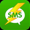 Quick SMS logo
