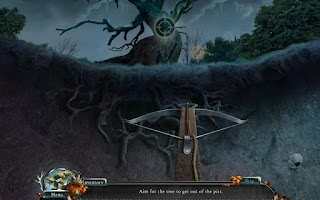 Screenshot of Paranormal State Poison Spring