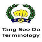 Tang Soo Do Terminology icon