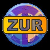 Zurich Offline City Map