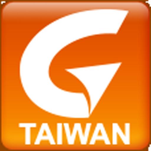 導航PAPAGO! Taiwan 正式版 by GOLiFE LOGO-APP點子