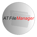 AT File Manager icon