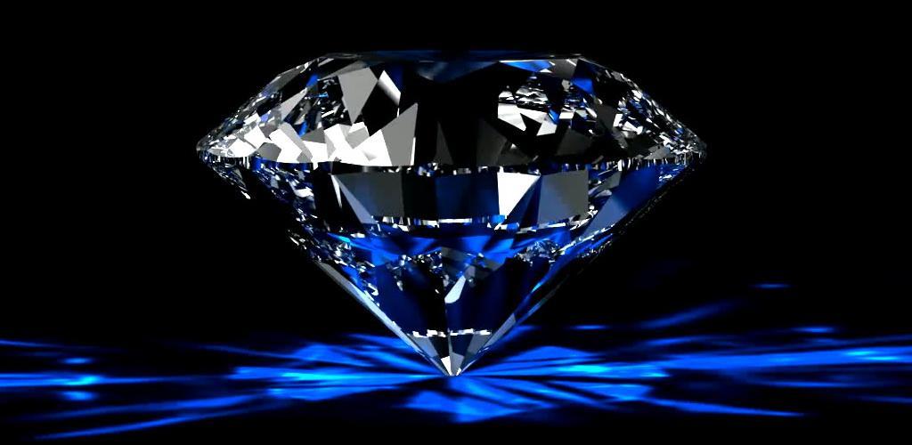 Гифки бриллиант