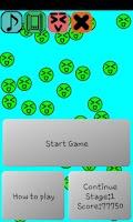 Screenshot of easy game -stop tom-