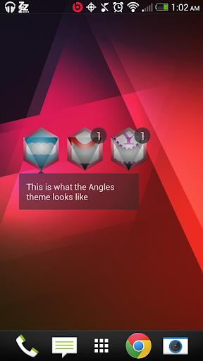 Angles - FN Theme