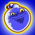 AstroComet logo