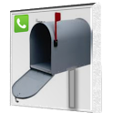 Greek Zip and Phone Codes icon