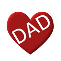 uDad: Father's Day icon