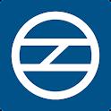 Delhi Airport Express Metro icon