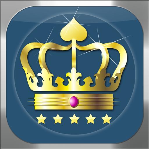 自由接龙 紙牌 App LOGO-APP試玩
