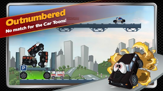 Car Toons- screenshot thumbnail