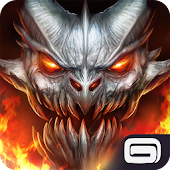 Free Dungeon Hunter 4 APK for Windows 8