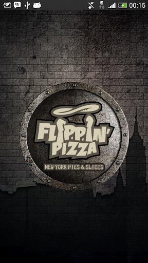 Flippin Pizza ME
