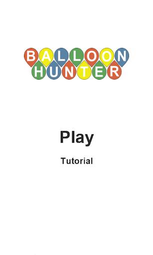 Balloon Hunter