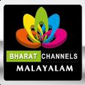 Bharatchannels -Malayalam -Mob icon
