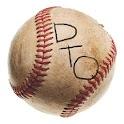 Baseball ERA icon