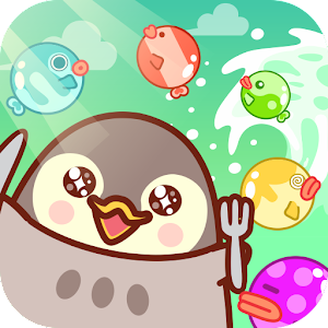 Roly Poly Penguin for PC and MAC
