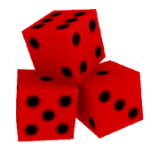 Crazy Virtual Dice 3D