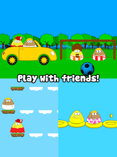 Pou: 我的宠物 - screenshot thumbnail