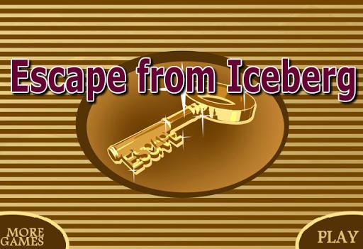 EscapeFromIceberg