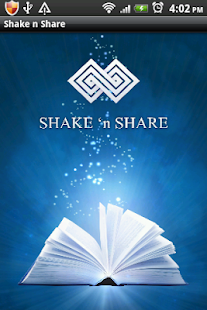 Shake n Share- screenshot thumbnail