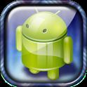 Go Launcher EX Theme Bright icon