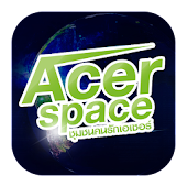 AcerSpace