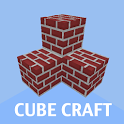 Cube world: craft & survival icon