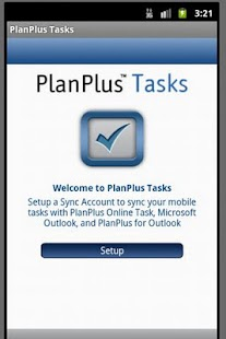 PlanPlus Tasks - screenshot thumbnail
