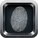 Fingerprint App Lock Biometric icon