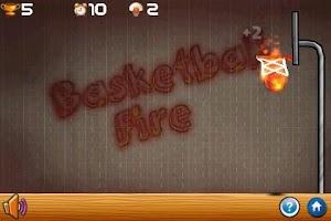 Screenshot of Street Basketball Shot