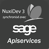 Sage APIservices via NuxiDev3
