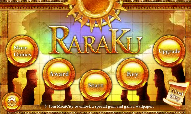 Raraku Jewels - screenshot