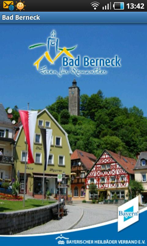 Bad Berneck- screenshot
