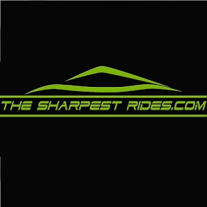 The Sharpest Rides