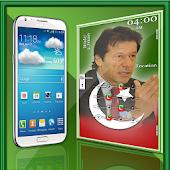 PTI Flag Door Lock