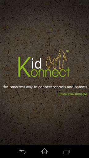 Kidzee Kharghar KidKonnect™