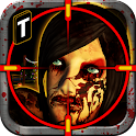 Zombie Sniper 3D - Top Game icon