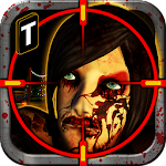 Zombie Sniper 3D - Top Game 1.7 Apk
