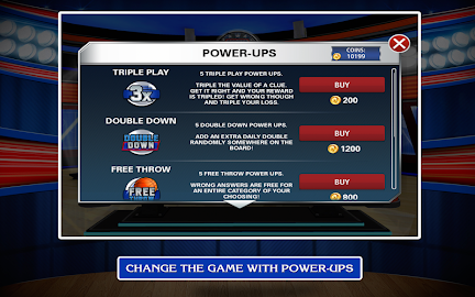 Sports Jeopardy! Screenshot 28