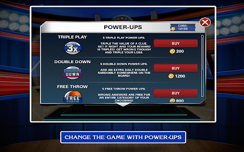 Sports Jeopardy! Screenshot 28